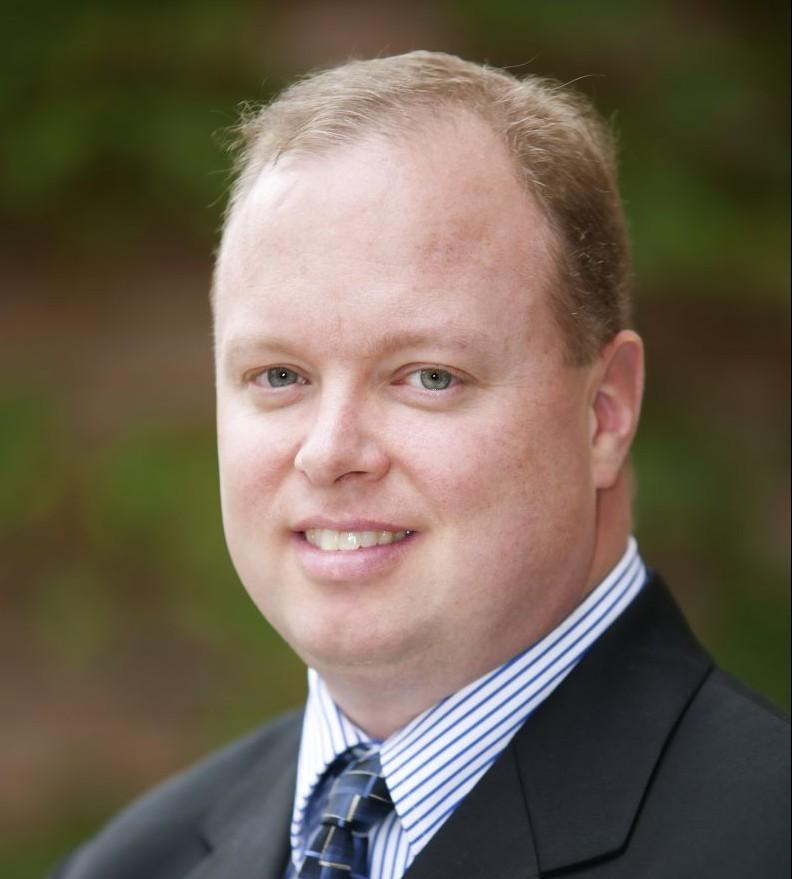 Paul McGarr - Director Upper Canada College