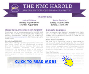 NMC Harold Newsletter - February 2020